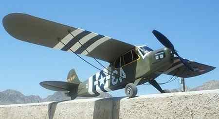 Что такое авиамоделизм