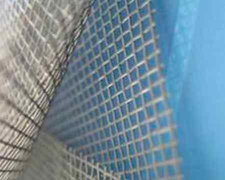 Ремонт москитной сетки своими руками: материалы и инструменты