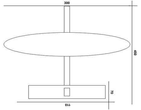 Как сделать самолет из потолочной плитки