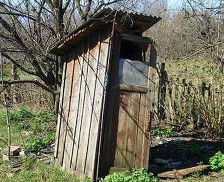 Нормы размещения сельских туалетов