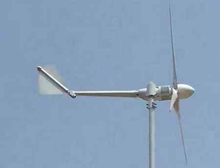Энергия ветра и ее использование для бытовых нужд человеком