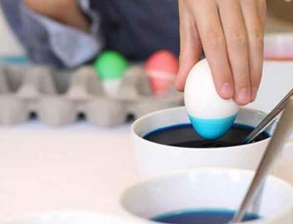 Мастер-класс: пасхальное яйцо своими руками